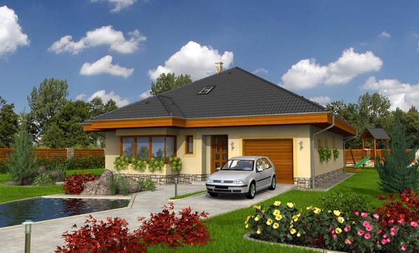 Montane kue jevti srbija for Modelos de casas de planta baja
